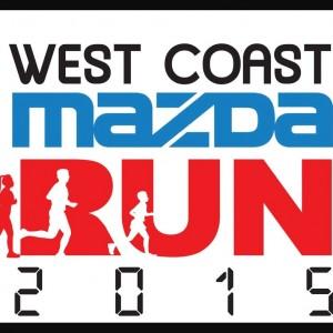 West Coast Mazda Run 2015