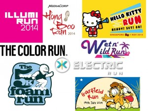 Theme runs in 2014