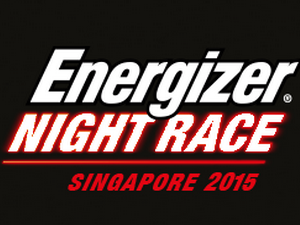 Energizer Night Race Singapore 2015