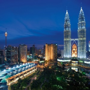 Travelling to Malaysia? Here are 3 things You Need to Take Note of