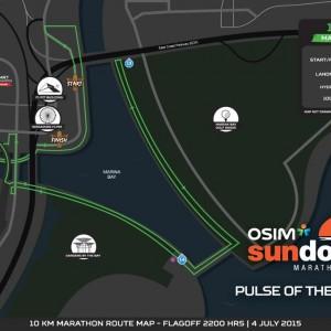 OSIM Sundown Marathon 2015