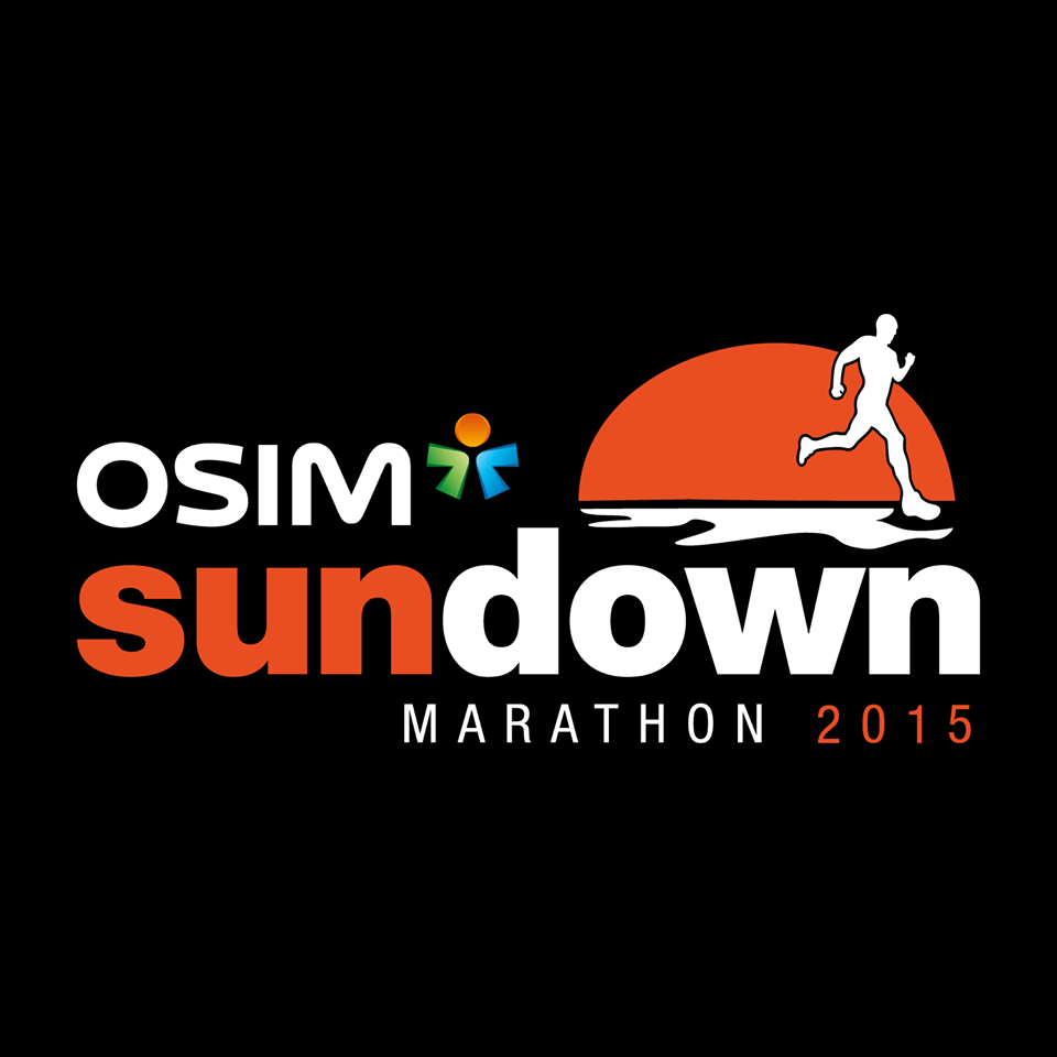 OSIM Sundown Marathon 2015