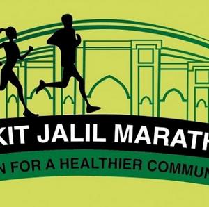 Bukit Jalil Marathon 2015