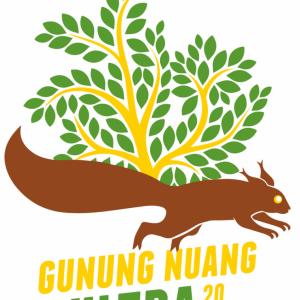 Gunang Nuang Ultra 2015