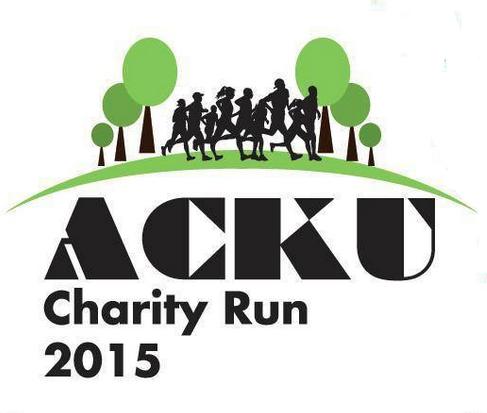 ACKU Charity Run 2015