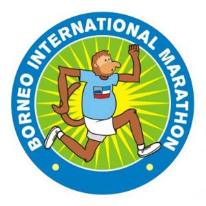Borneo International Marathon 2015