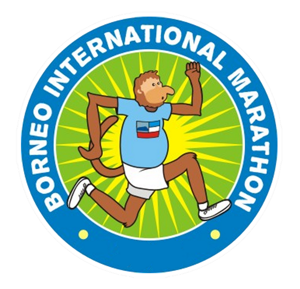 Borneo International Marathon 2015