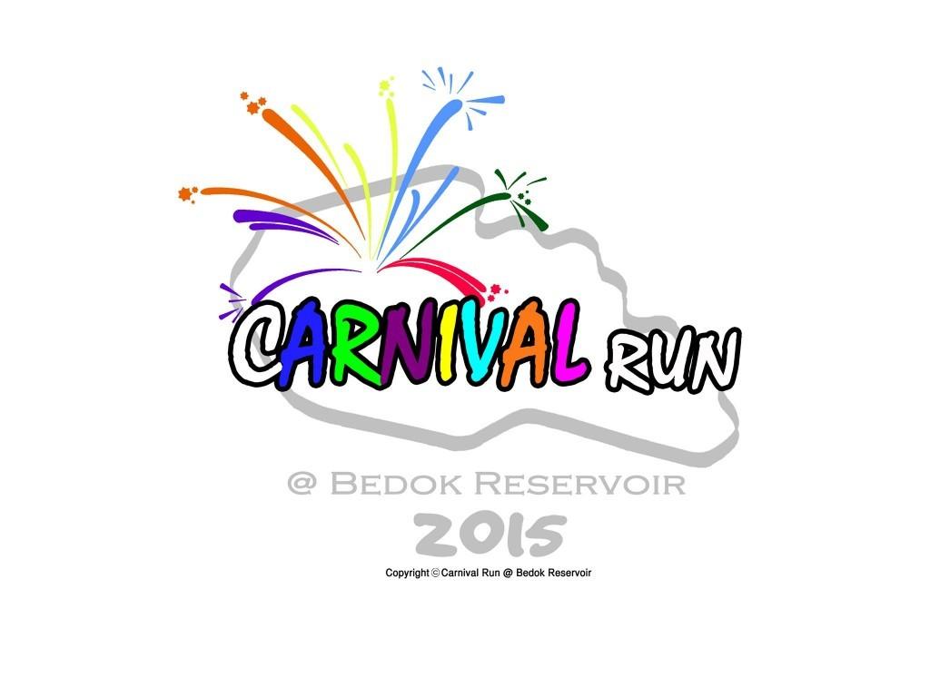 Carnival Run at Bedok Reservoir 2015