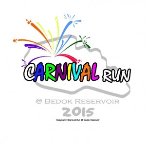 Carnival Run at Bedok Reservoir 2015