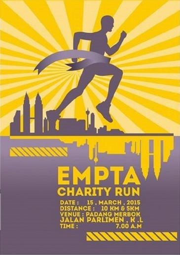 Empta Charity Run 2015