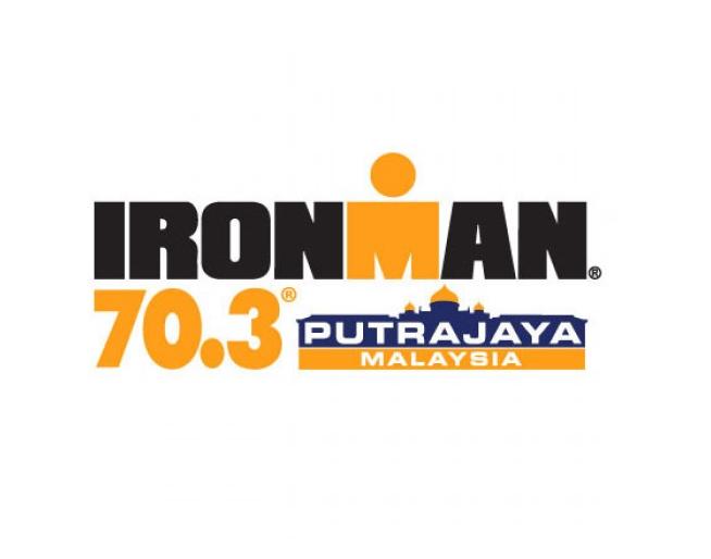 IRONMAN 70.3 Putrajaya 2015