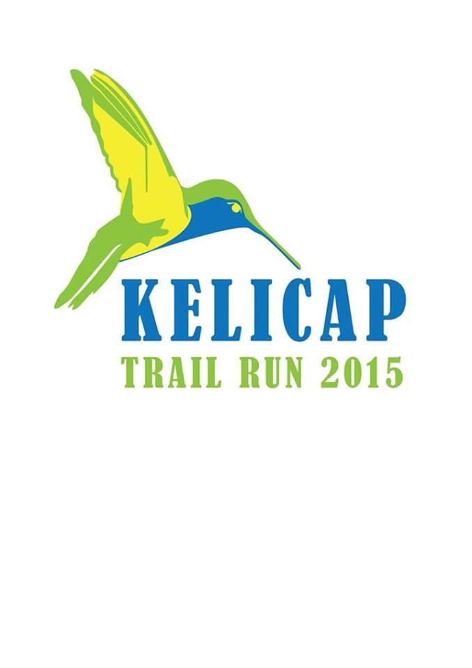 Kelicap Trail Run 2015