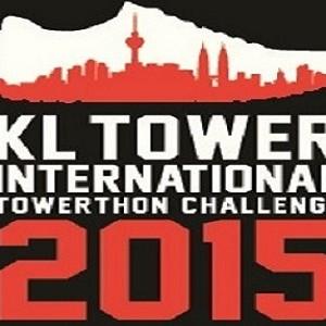 KL Tower International Towerthon Challenge 2015