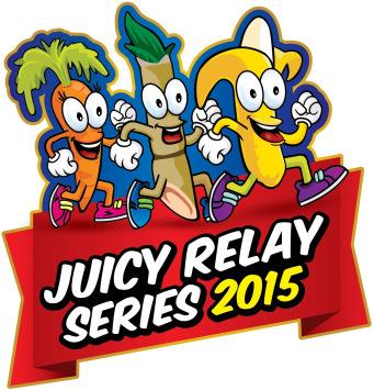 Pisang Relay 2015