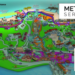 MetaSprint Series Aquathlon 2015
