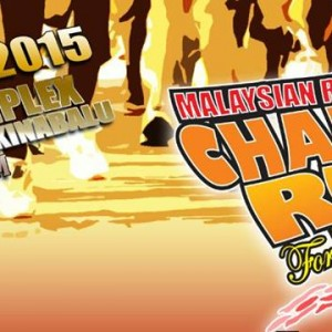 MRC 10KM Charity Run For Humanity 2015
