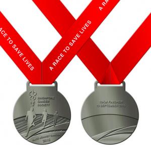 Race Against Cancer 2015
