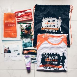 Orange Ribbon Run 2015: Race Against Racism