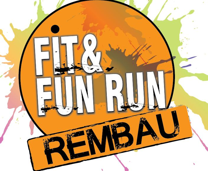 Rembau Fit & Fun Run 2015