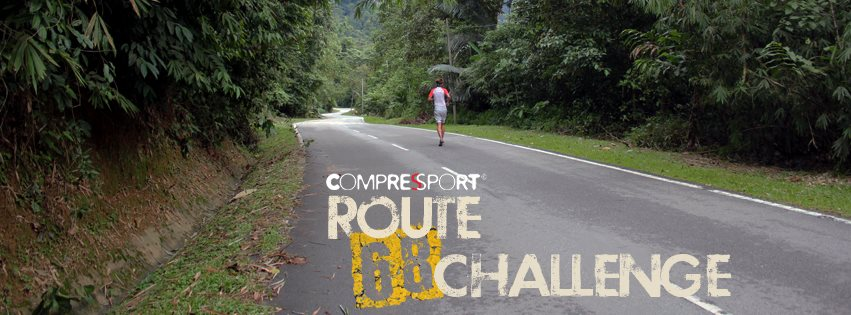 Route 68 Challenge 2015