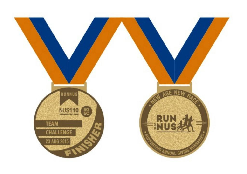 Runnus 2015 Just Run Lah