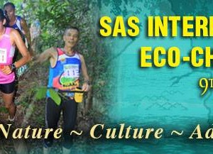 SAS International Eco Challenge 2015