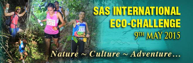 SAS International Eco Challenge 2015