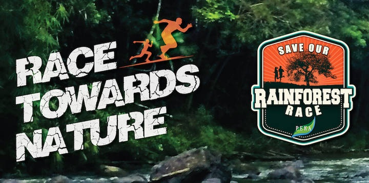 Save Our Rainforest Race 2015