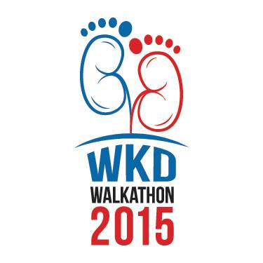World Kidney Day Walkathon 2015