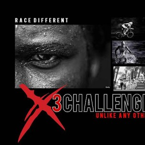 X3 Challenge 2015