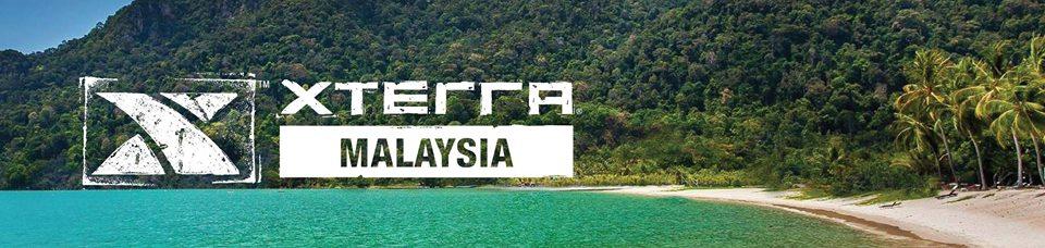 X-Terra Malaysia 2015
