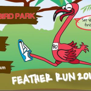 Feather Run 2011