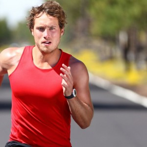 Top 3 Nutrients for Men Runners