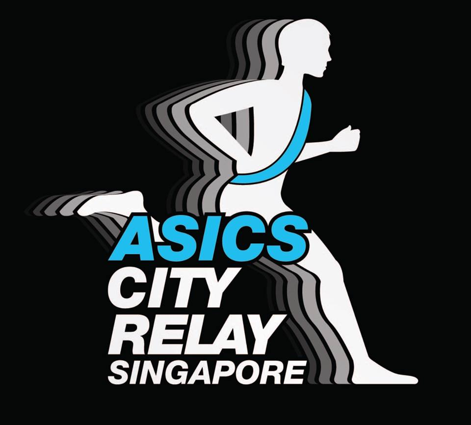 ASICS City Relay 2015