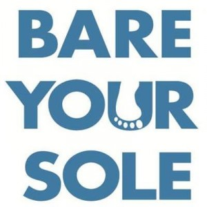 Bare Your Sole 2015