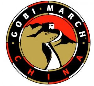 Gobi March