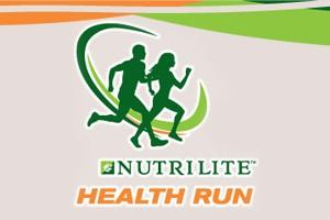 Nutrilite Health Run 2015