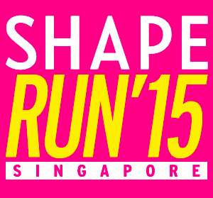 Shape Run 2015