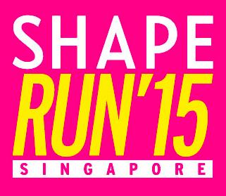 Shape Run 2015
