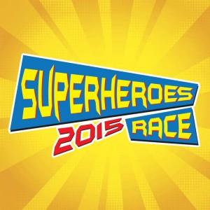 Superheroes Race 2015