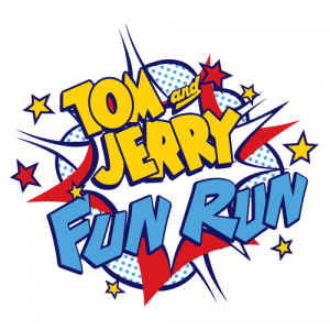 Tom and Jerry Run 2015