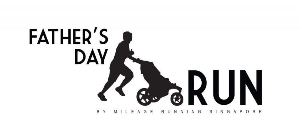 Mileage Father's Day Run 2015