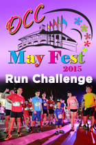 May Fest 2015 – OCC / ACC Run Challenge