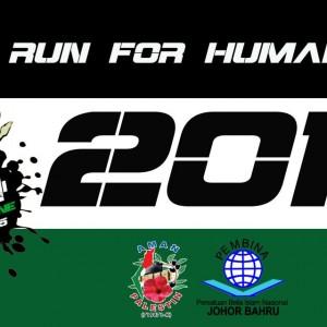 Run 4 Palestine 2015