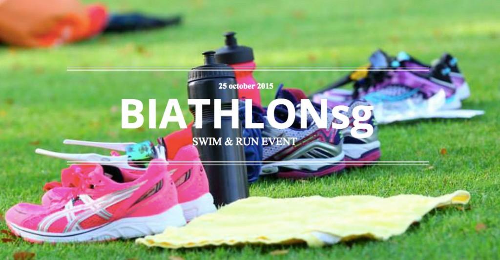 Singapore Biathlon 2015