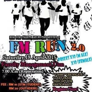 FM Run 2.0 2015