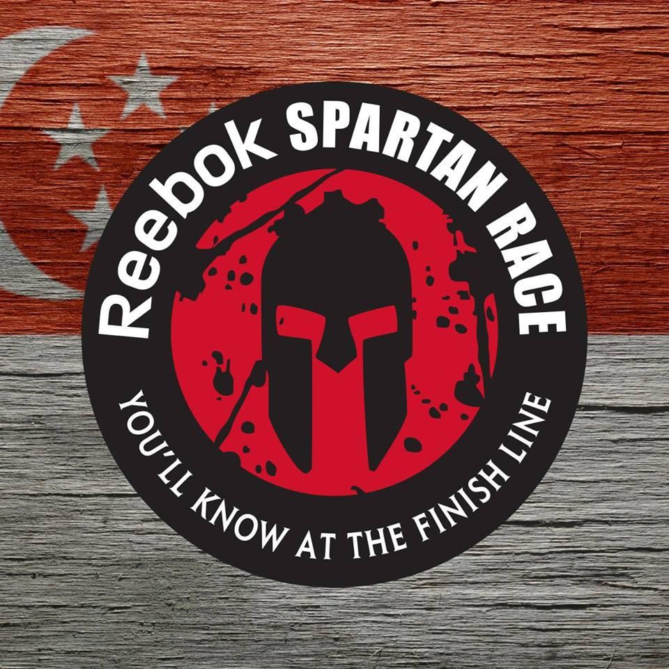 Reebok Spartan Race Singapore 2017