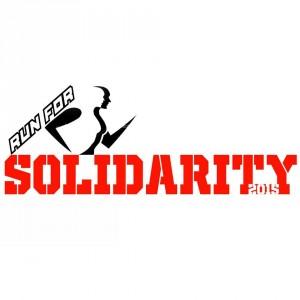 Run For Solidarity 2015