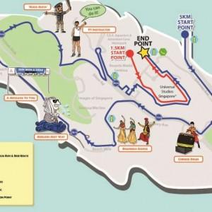 SAFRA Celebration Run & Ride 2015