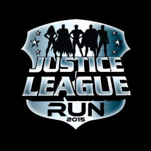 DC Justice League Run Singapore
